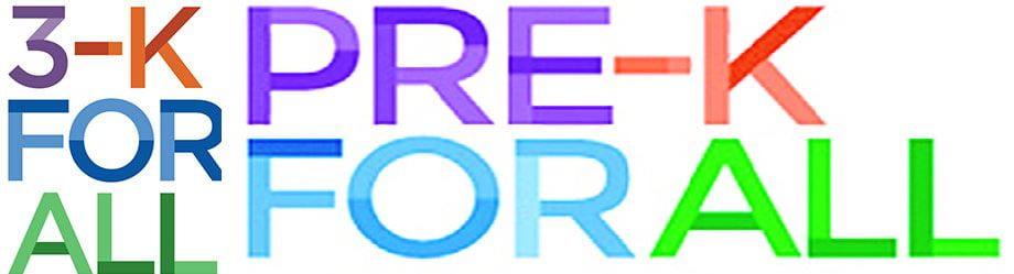 prek for all logo